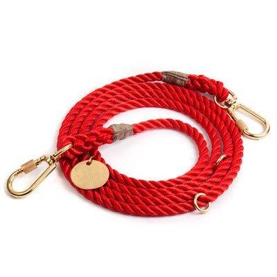 【預購】Red Rope -  航海等級堅韌的繫繩