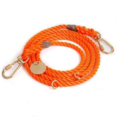 【預購】Rescue Orange Rope -  航海等級堅韌的繫繩