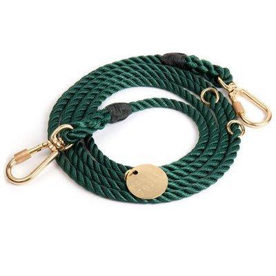 【預購】Hunter Green Rope -  航海等級堅韌的繫繩