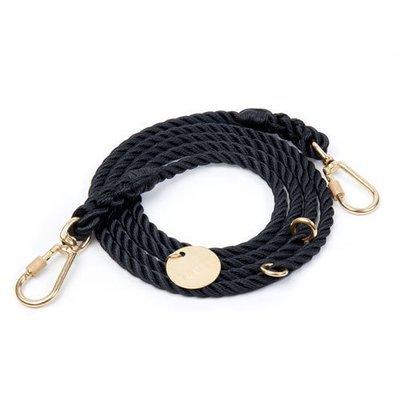 【預購】Black Rope -  航海等級堅韌的繫繩