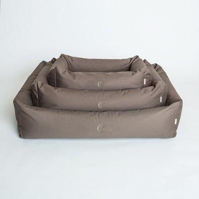 Sleepy Olive - 有機棉質柔軟床墊