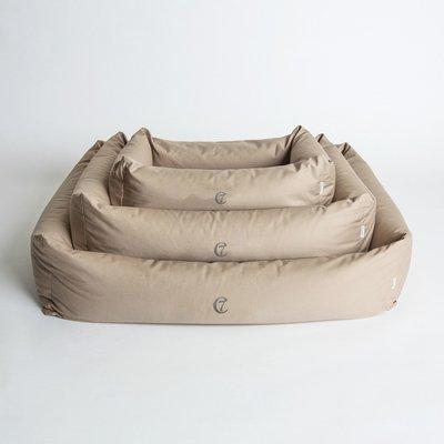 Sleepy Sand - 有機棉質柔軟床墊