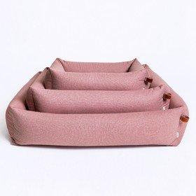 Tweed ROSÉ - 豪華棉質柔軟床墊