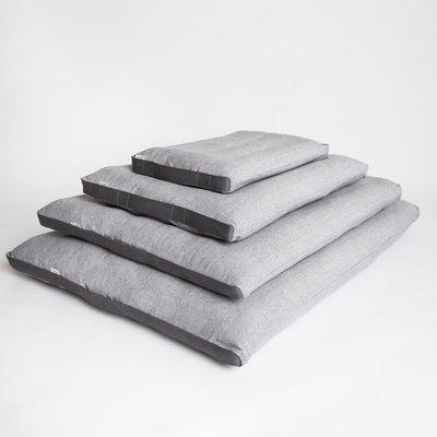 Siesta Tweed Gray 棉質柔軟床墊