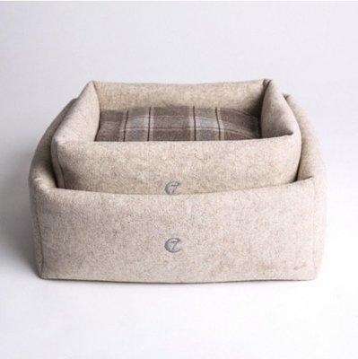 Little Nap - Felt Nature - 純羊毛床墊