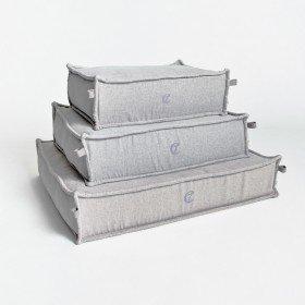 Cozy Light Gray  加厚棉質柔軟床墊