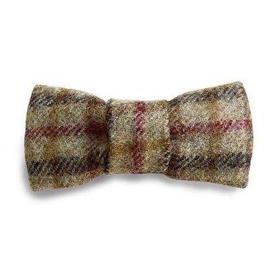 Balmoral Tweed - 英倫造型領結