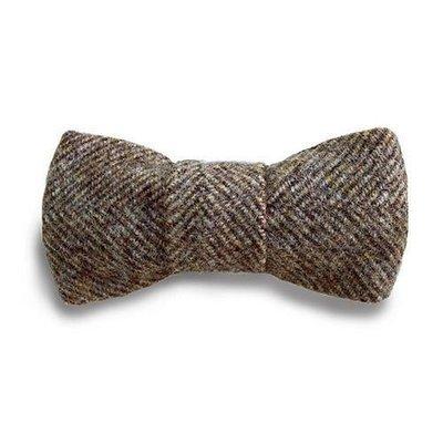 Herringbone Tweed- 英倫造型領結