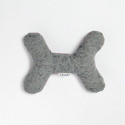 雙色 Love Bone Tweed