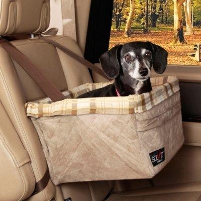 豪華版寵物車用安全籃 (尺寸L號)