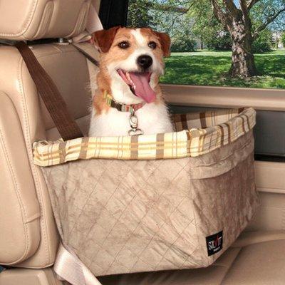 豪華版寵物車用安全籃 (尺寸XL號)