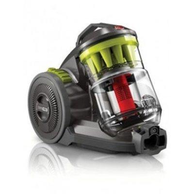 Air Mini - 免集塵袋龍捲風式吸塵器