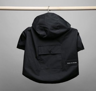 Max Rain Jacket 防水風衣