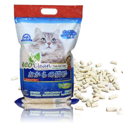 艾可豆腐貓砂 - 原味