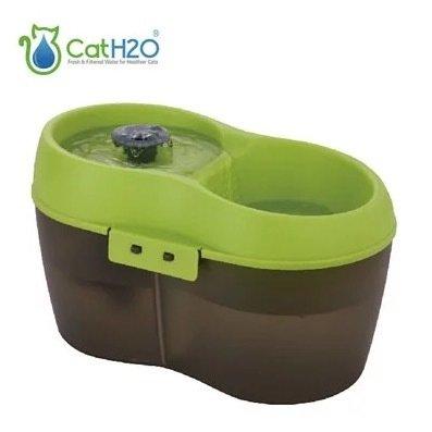 Cat H2O 有氧濾水機2公升 - 『綠色款式』