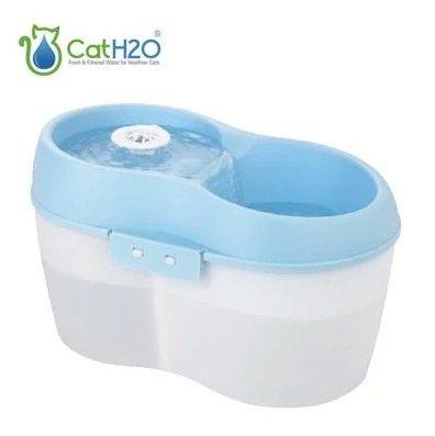 Cat H2O 有氧濾水機2公升 - 『天空藍色款式』