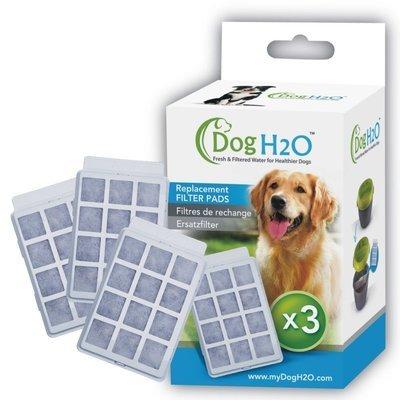 Dog H2O 濾水機-活性碳濾片/犬用