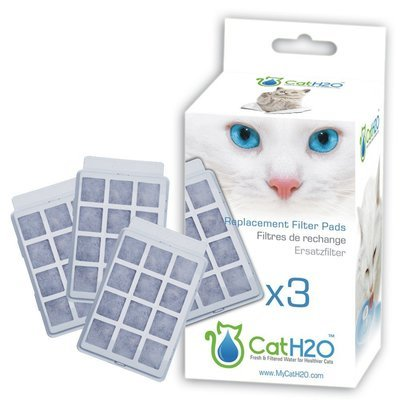 Cat H2O 濾水機-活性碳濾片/貓用