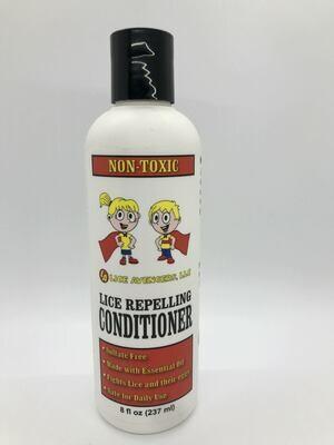 Lice Avengers Conditioner