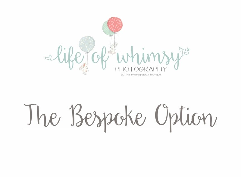 BESPOKE Life of Whimsy Portrait
