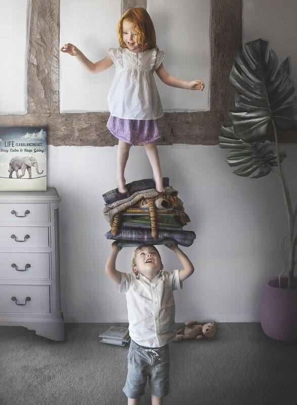 Life of Whimsy // Balancing Act (Ltd Edition)