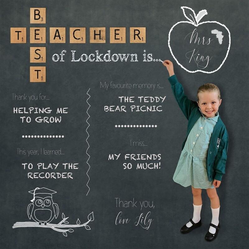Best Teacher Chalkboards
