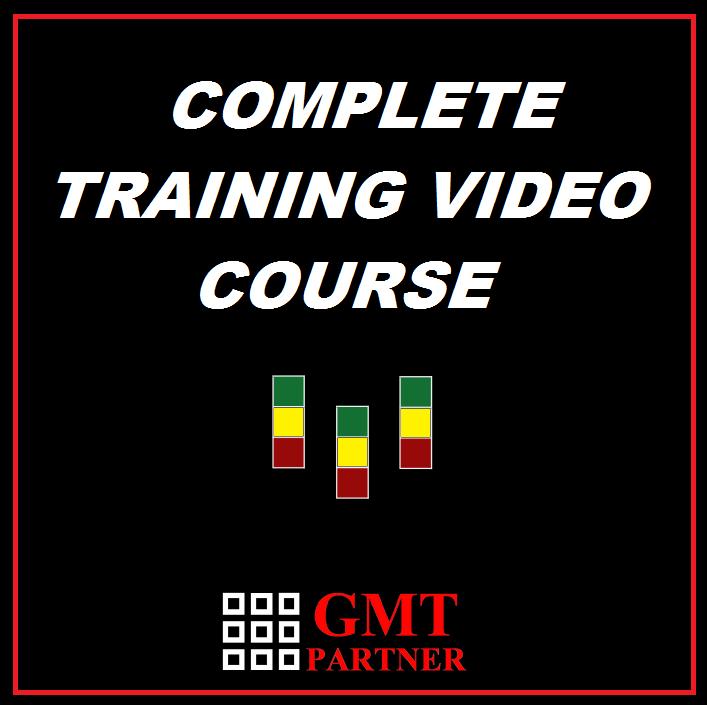 GMT Partner Training Course