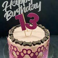 Birthday Cake & Birthday Cupcake - preorder