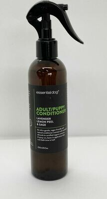 Essential Dog Adult/Puppy Conditioner 250ml