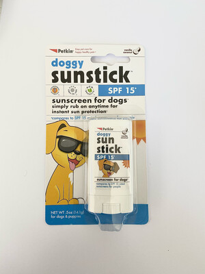 Doggy Sunstick