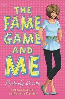 My Sister's a Pop Star: The Fame Game and Me