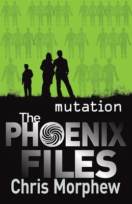The Phoenix Files, Mutation