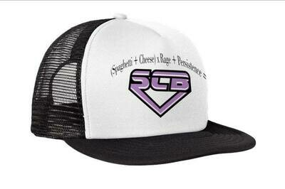 Super Coco Bro Cap or Visor