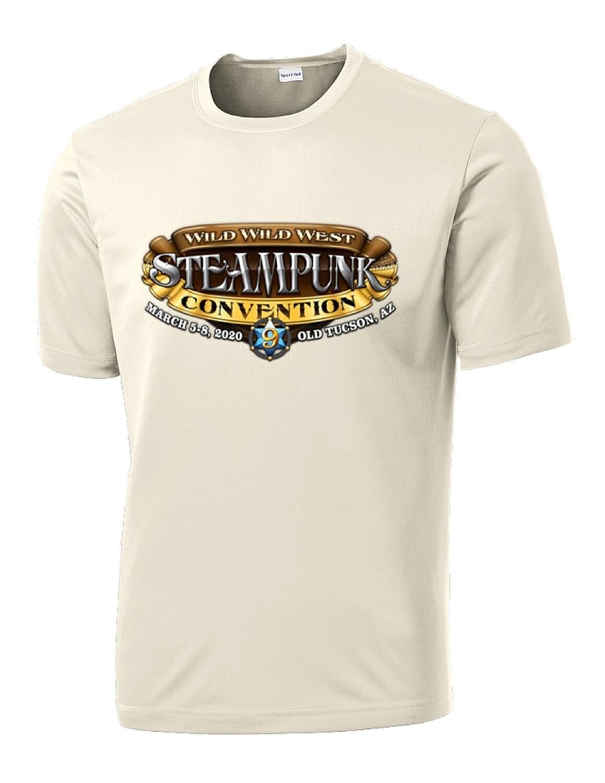 Wild Wild West Con 9 Shirt