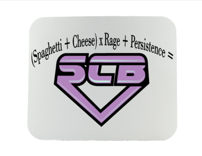 Super Coco Bro Mouse Pad
