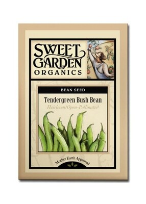 Tendergreen Bush Bean