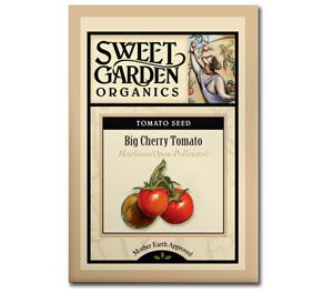 Big Cherry Tomato