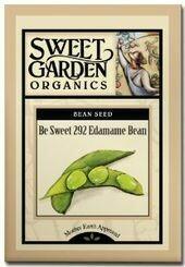 Be Sweet 292 Edamame Bean