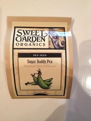 Sugar Daddy Pea