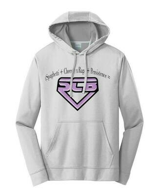 Super Coco Bro Silver Sweat Shirt