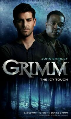 Grimm #1 - The Icy Touch