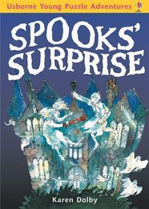 Spooks Surprise