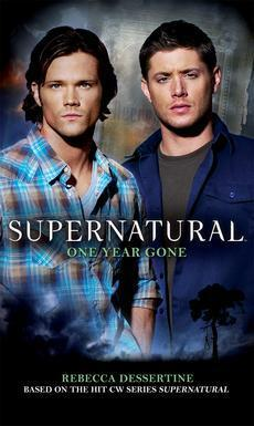 Supernatural #7 - One Year Gone