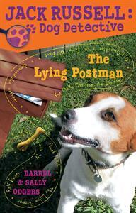 Jack Russell: Dog Detective  The Lying Postman #4