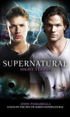 Supernatural #9 - Night Terror