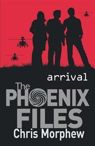 The Phoenix Files, Arrival