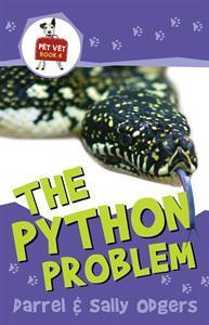 Pet Vet: Python Problem