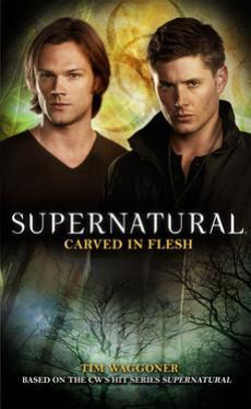 Supernatural #12 - Carved in Flesh