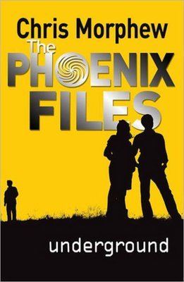 The Phoenix Files, Underground