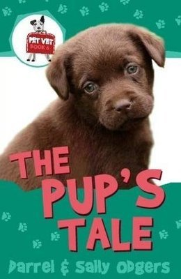 Pet Vet: The Pup's Tale